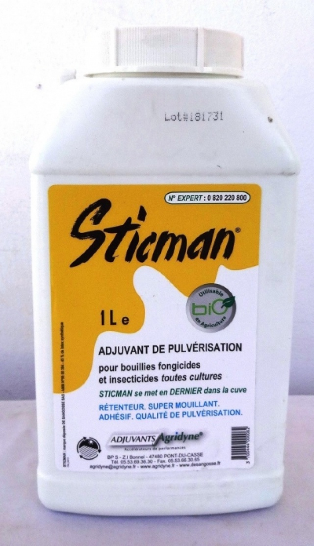 STICMAN