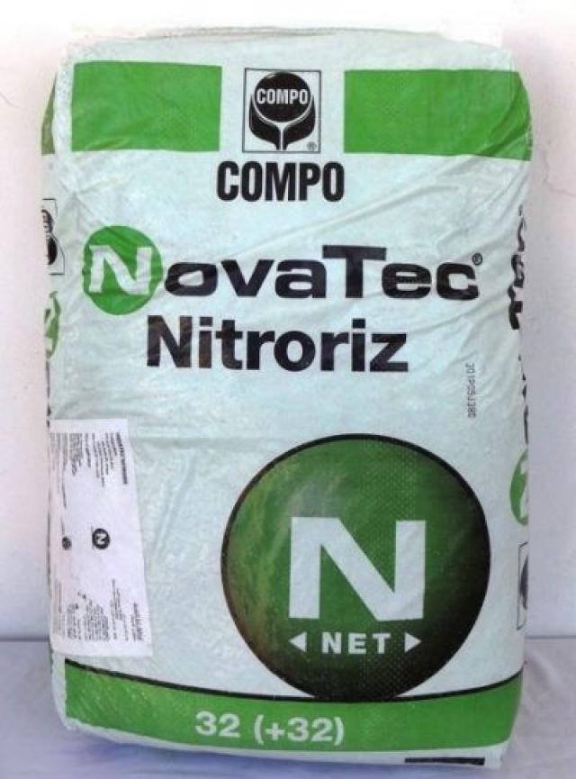 NOVATEC NITRORIZ 32