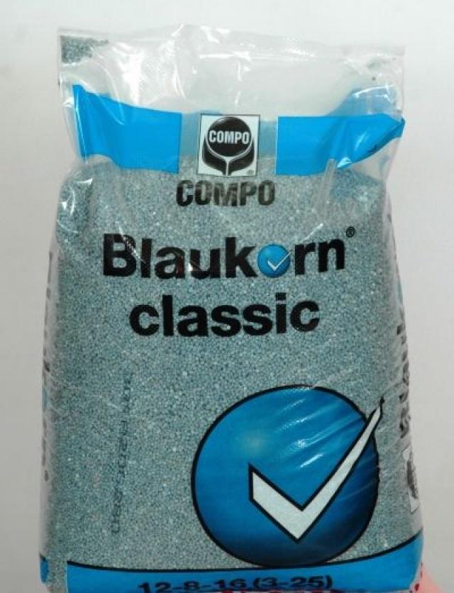 BLAUKORN CLASSIC