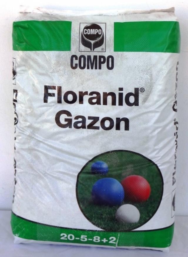 FLORANID GAZON