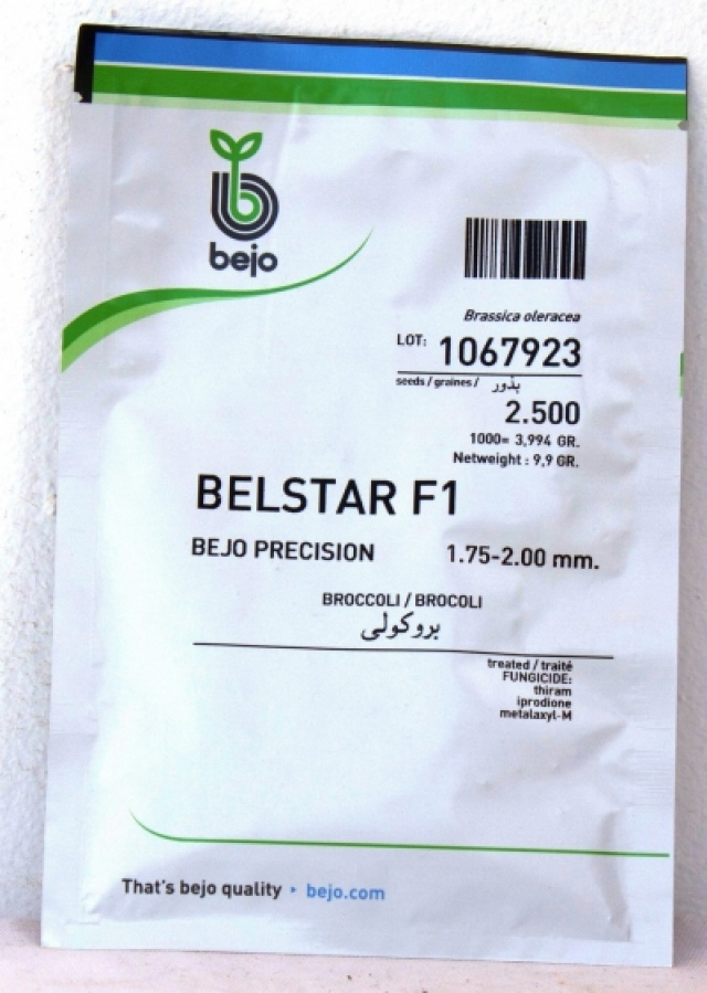 BELSTAR F1 Brocoli