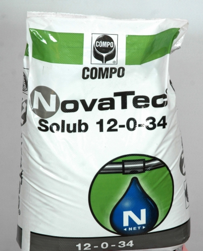 NOVATEC SOLUBLE